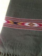 手織り*クルショール