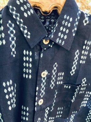 画像3: コットン*Yシャツ2